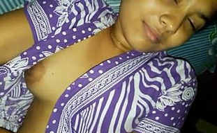 Sexy bangla Girl Nude Selfie part 2