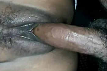 desi girlfriend sucking cock and fucking hard by bf cum in pussy