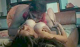 another nude sex scene from kanthi shah