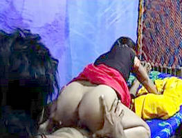 famous desi couple midnight fucking and sucking