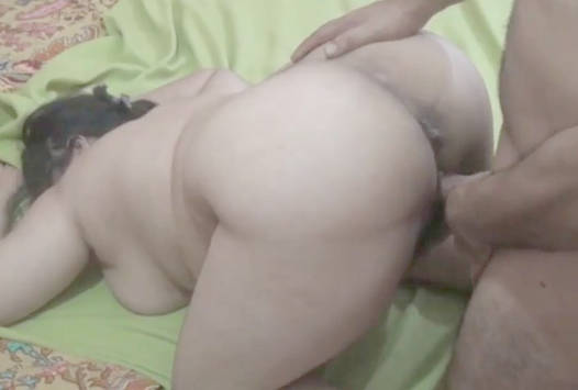 desi couple hard fucking in doggy style