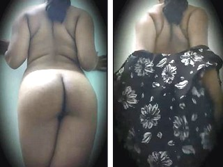 Desi aunty upskirt hairy pussy capture