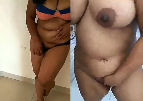 Hot indian beauty aunty naked bath