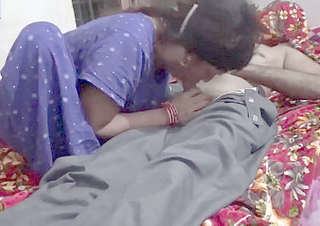 Desi village reta bhabi nice fucking with her devar