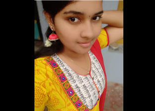 Beauty Tamil Gf Leaked Video Calls Part 5