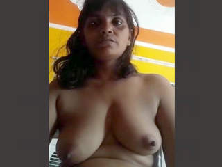 Desi Bahari bahbhi Sex With Lover