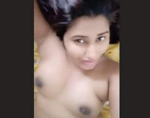 Swathi Naidu Fucking With Lover New Video Part 2