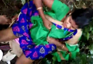 Desi Couples After Sex Recorded Forest