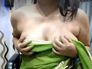 Hot aunty video lacked