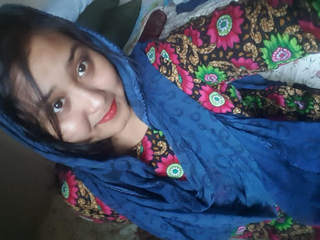 Bangladeshi girl video call