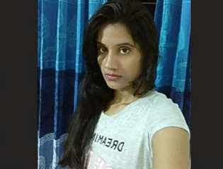 Bangladeshi Girl Sumi Kaysar Nude In Video Call Clips 1