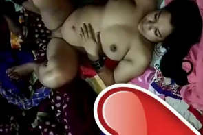 Desi couple fucking at night perfect figure