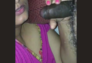 Horny bhabhi mouth fucking