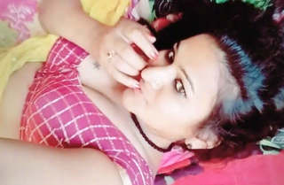Desi Hotty bhabhi tiktok videos