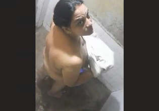 Bhabhi Bathing Reccord By Hidden cam