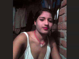 Indian Village Girl Nude Videos Part 4