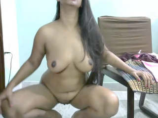 Desi College Babe Ritika Private Cam Show With Dirty Hindi Audio Part 4