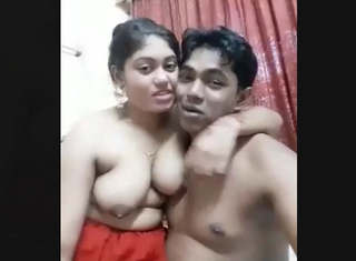 Beautiful Cute Bangladeshi Married Girl With husband