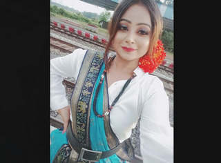 Abhilekha Das Beautiful Assamese Girl New Clip