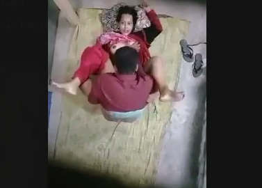 Mature couple romance and quicky fucking