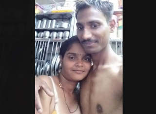 Hot Indian Couple Fucking New Leaked MMS