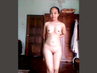 Cute village girl nude for lover