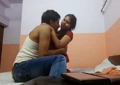 Hot Desi Couple Romance