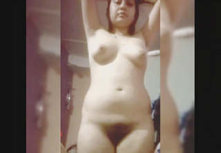 Bangla Girl Showing Nude Body