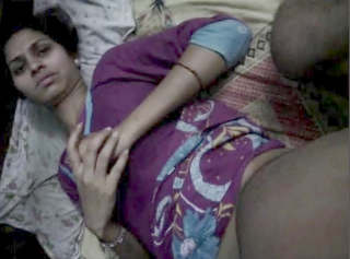 Desi Wife Pussy Reocord By Husband
