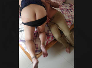 Soniya bhabhi threesome with cuckold husband frnds part 1