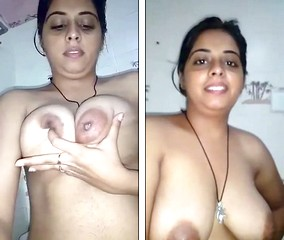 Big Breast mallu Babe undressing
